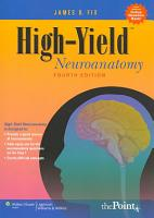 High yield Neuroanatomy PDF