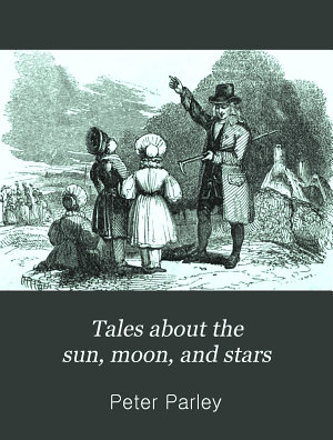 Tales about the sun  moon  and stars PDF