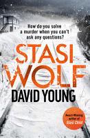 Stasi Wolf PDF