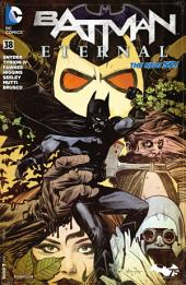 Batman Eternal (2014-) #38