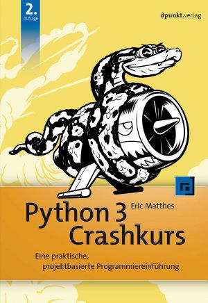 Python 3 Crashkurs PDF