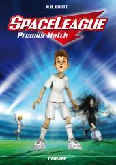 Space League - Premier Match