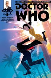 Doctor Who: The Twelfth Doctor #10: Gangland Part 2