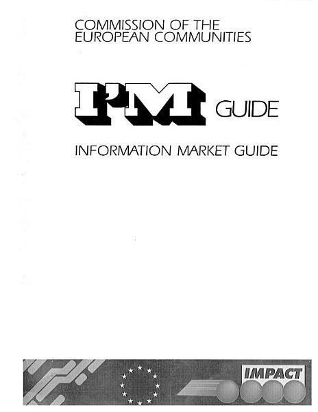 Download Information Market Guide Book