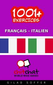1001+ Exercices Français - Italien