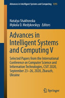 Advances in Intelligent Systems and Computing V PDF