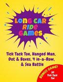 Long Car Ride Games