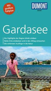 DuMont direkt Reiseführer Gardasee: Ausgabe 3