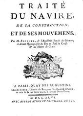 Traité du navire, de sa construction, et de ses mouvemens