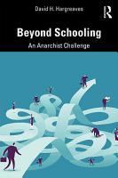 Beyond Schooling PDF