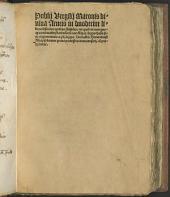 Aeneidos libri duodecim