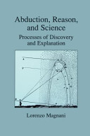 Abduction  Reason and Science PDF