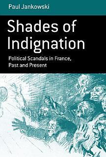 Shades of Indignation Book