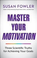 Master Your Motivation PDF
