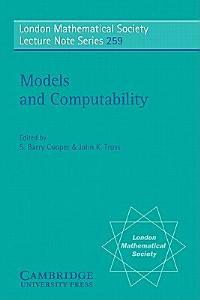 Models and Computability PDF