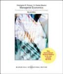 Managerial Economics PDF