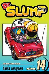 Dr. Slump: Volume 14