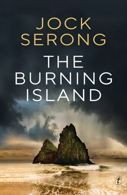 Download The Burning Island Book