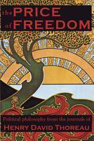 The Price of Freedom PDF