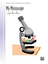 My Microscope: Elementary Piano Solo