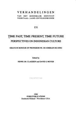 Time Past  Time Present  Time Future PDF