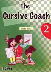 The Cursive Coach Book 2