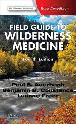 Field Guide to Wilderness Medicine E-Book