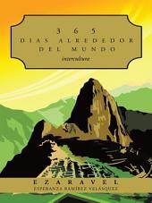 365 DIAS ALREDEDOR DEL MUNDO: INTERCULTURA