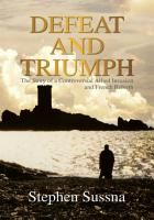 Defeat and Triumph PDF