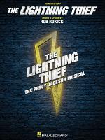 The Lightning Thief Songbook PDF