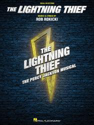 The Lightning Thief Songbook