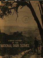 A Brief History of the National Park Service