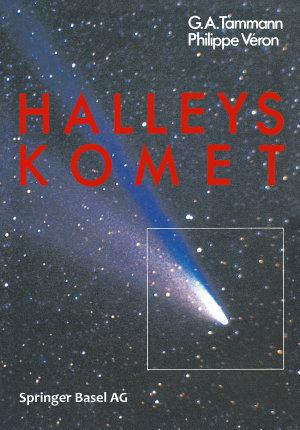 Halleys Komet PDF