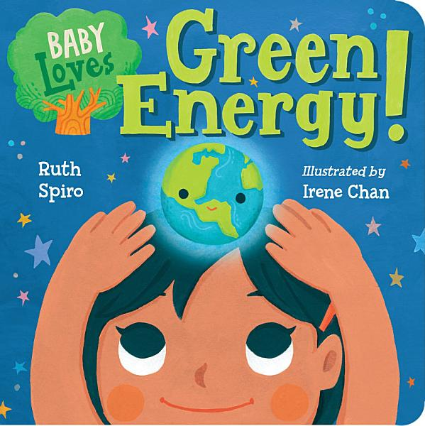 Download Baby Loves Green Energy  Book