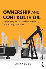 Ownership and Control of Oil