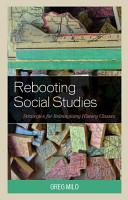 Rebooting Social Studies PDF
