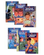 Sugar Creek Gang Set: Books 13-18