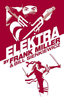 Elektra by Frank Miller Omnibus  New Printing  PDF