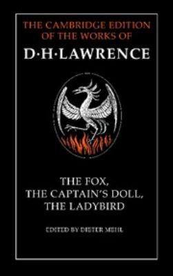 The Fox  The Captain s Doll  The Ladybird