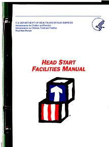 Head Start Facilities Manual PDF