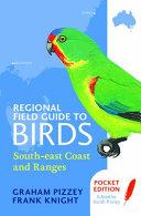 Regional Field Guide to Birds PDF