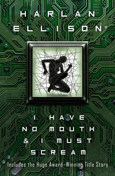 Download I Have No Mouth   I Must Scream Book