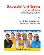 Successful Fund Raising for Lions Clubs