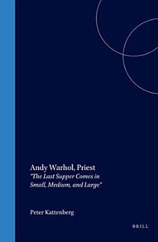 Andy Warhol  Priest PDF