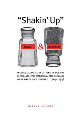 Shakin  Up Race and Gender PDF