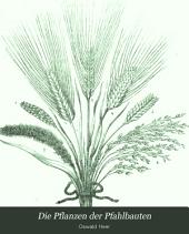 Die Pflanzen der Pfahlbauten