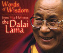 Words of Wisdom from His Holiness the Dalai Lama PDF