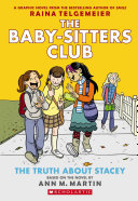 The Baby sitters Club Book