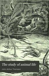 The Study of Animal Life