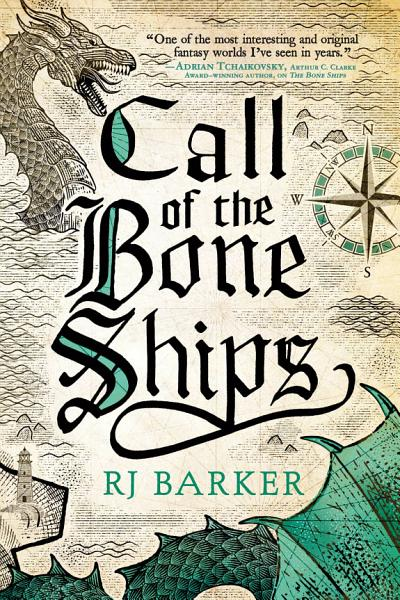 Download Call of the Bone Ships Book